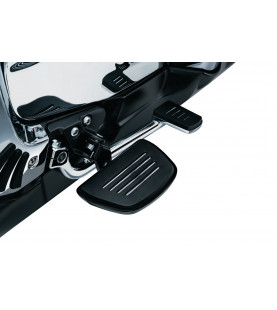 Driver Floorboard Kit