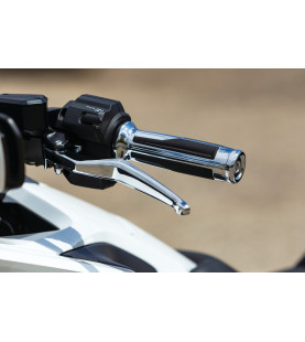 Contoured ISO®-Throttle Boss™